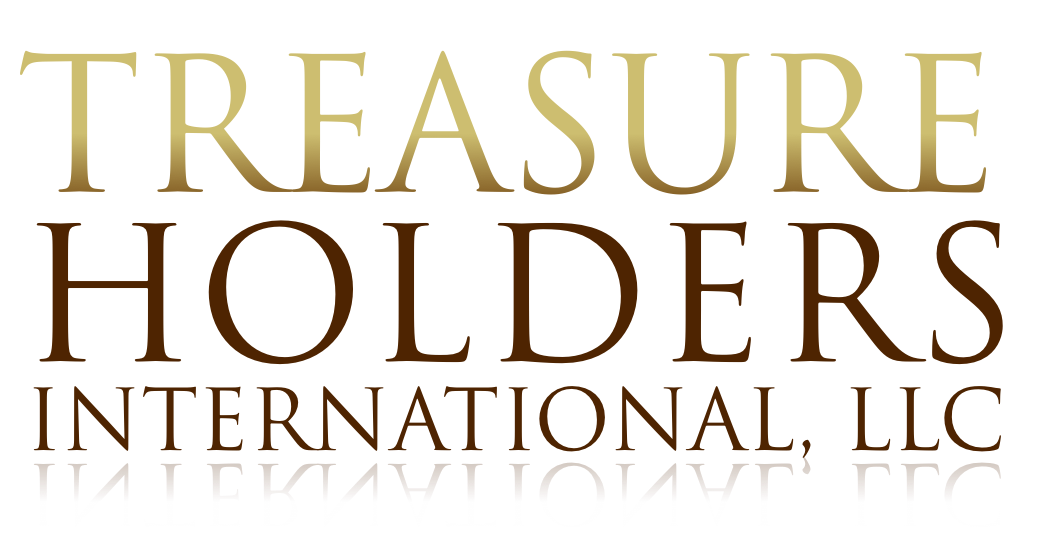 Discover The Treasure You Seek